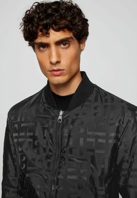 BOSS - Bomber Jacket - black - 3