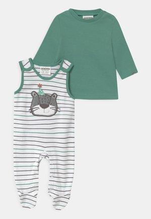 LEOPARDY - Pijama - grün
