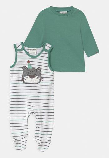 LEOPARDY - Pyjama set - grün