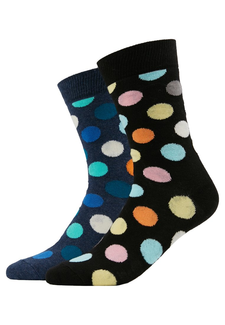 Women BIG DOT SOCK 2 PACK - Socks