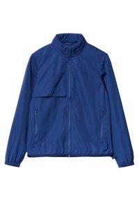 Lacoste - LACOSTE - BLOUSON FEMME - Veste de survêtement - bleu marine - 0