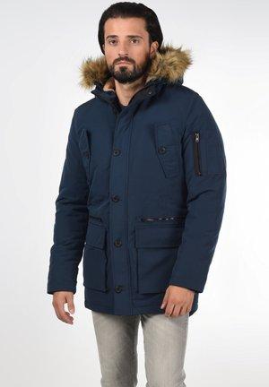 RUFFY - Winter coat - navy