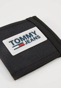 Tommy Jeans - Wallet - black - 2