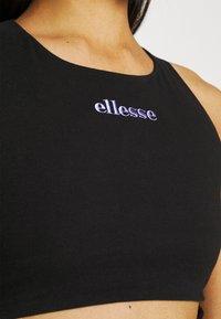 Ellesse - KRISTA - Top - black - 3