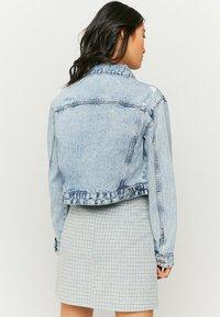 TALLY WEiJL - Denim jacket - bleached denim - 2