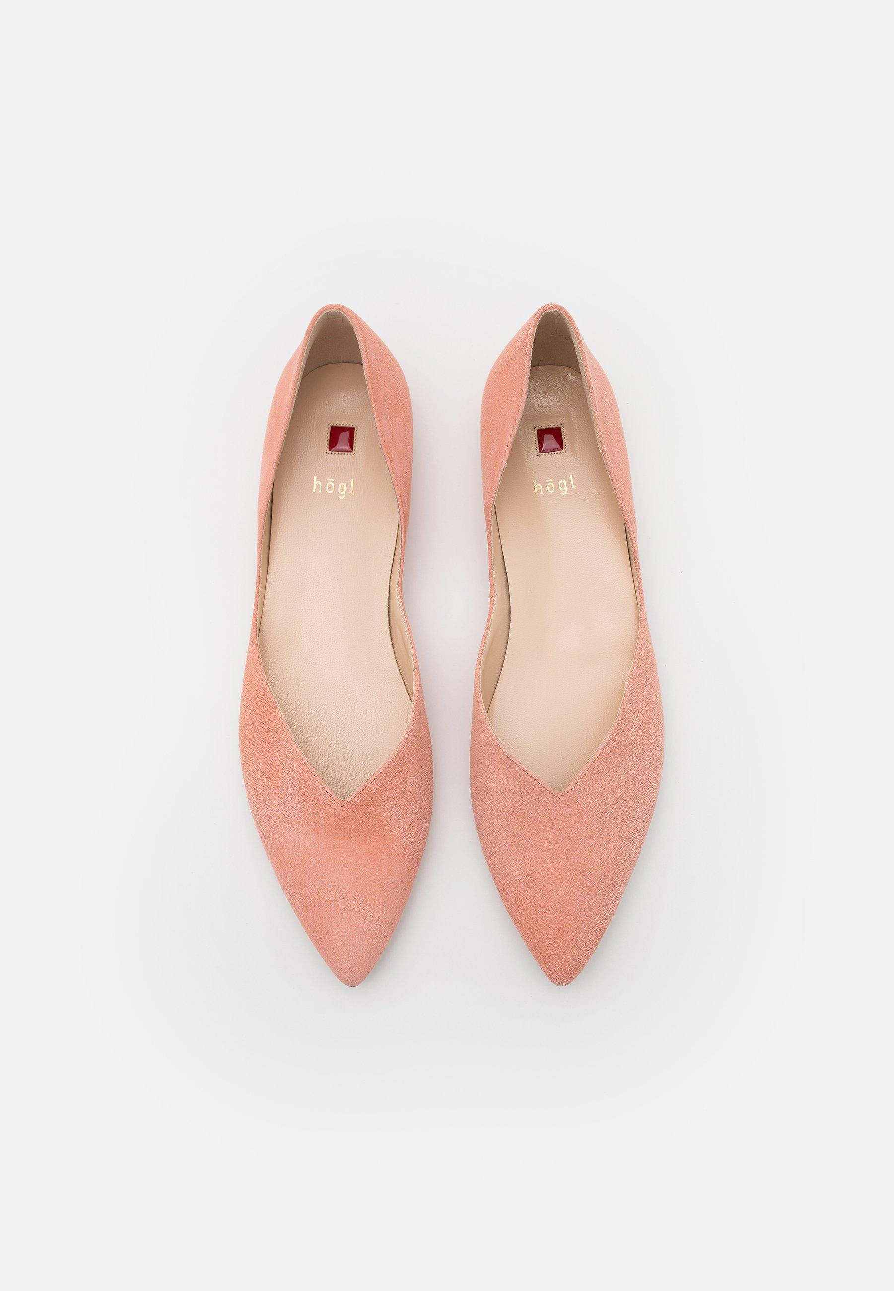 Women BASIC - Ballet pumps