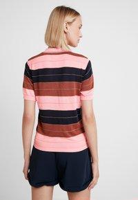 Foxiedox - NINA - Print T-shirt - pink - 2