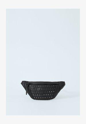 EMMA - Bum bag - black