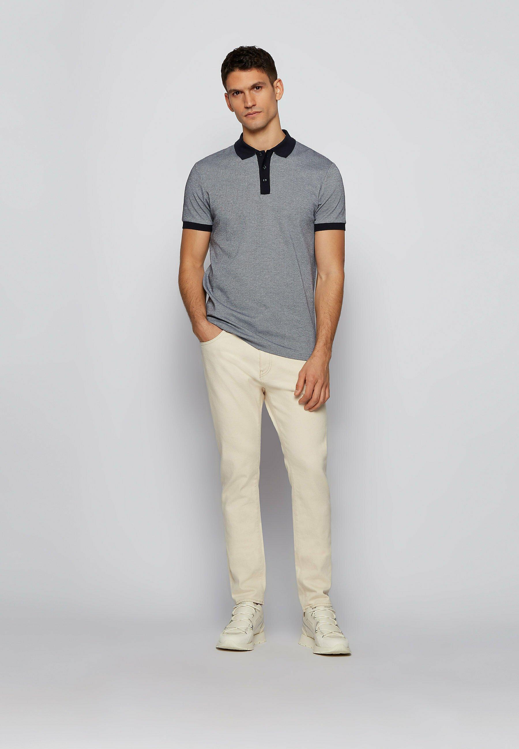 Men PARLAY - Polo shirt