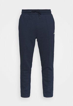 ORSON PANTS - Teplákové kalhoty - black iris