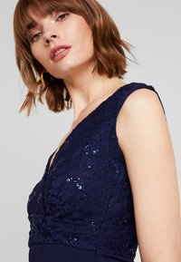 Sista Glam - SELBY - Occasion wear - navy - 4