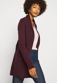 GAP - BELLA THIRD - Strickjacke - vamp red - 4