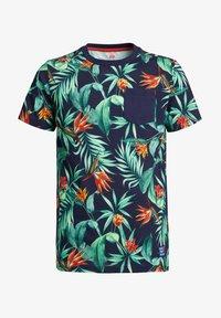 WE Fashion - Print T-shirt - multi-coloured - 2