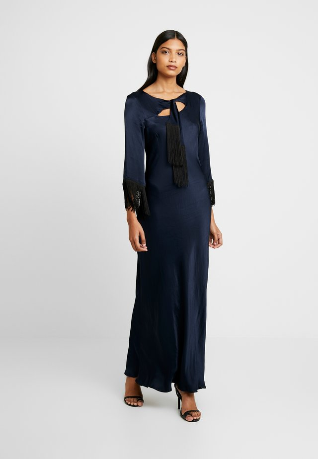 DRESS - Suknia balowa - navy