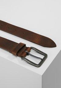 Jack & Jones - JACVICTOR BELT - Belt - mocha bisque - 2