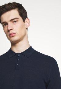 DRYKORN - TRITON - Polo shirt - navy - 5