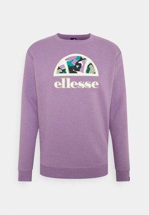 MANAR - Sweatshirt - lilac