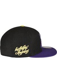 Cayler & Sons - Cap - black/purple - 3