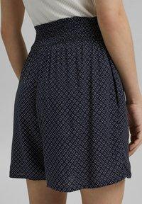 edc by Esprit - FASHION - Shorts - navy - 3