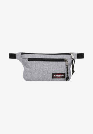 TALKY/CORE COLORS - Bum bag - sunday grey
