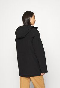 Carhartt WIP - VAIL - Light jacket - black - 2