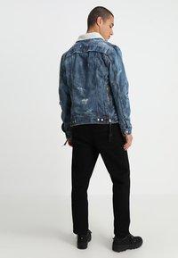 Be Edgy - BEKELVYN  - Denim jacket - indigo - 2