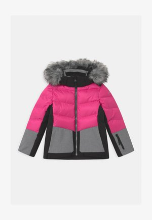 LILLIE  - Snowboard jacket - hot pink