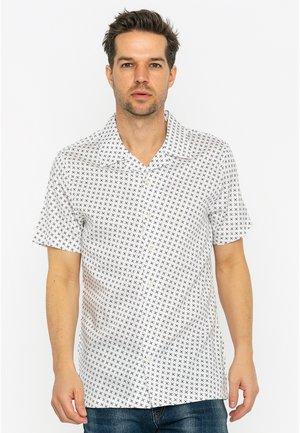 Skjorter - white brown