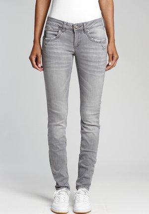 Jeans Skinny Fit - koala grey wash