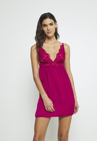 Etam - MUSE NUISETTE - Nightie - fushia - 0