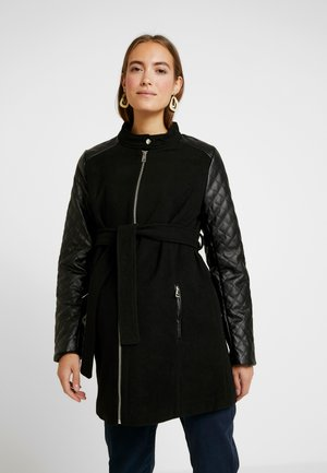 MLNILAH COAT - Short coat - black