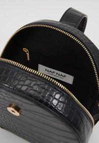 NAF NAF - RSOLYE - Håndtasker - noir - 4