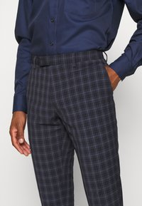 River Island - Suit trousers - blue - 3