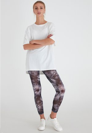 IXMESHU LE - Leggings - multicolur, allure