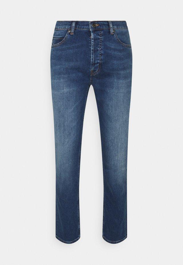 Jeans slim fit - bright blue