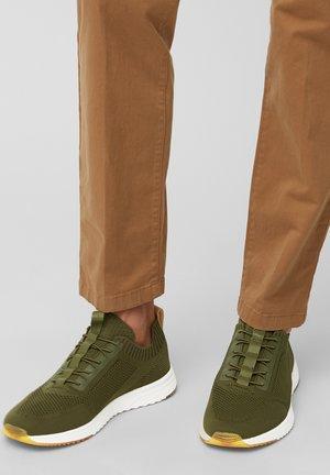 JASPER - Sneakers - khaki