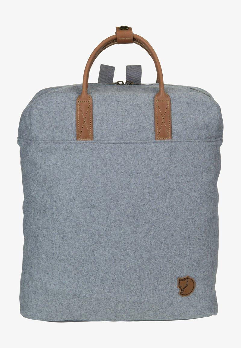 Fjällräven - Rucksack - granite grey