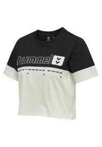Hummel - T-shirts print - black - 5