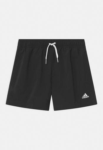 CHELSEA UNISEX - Sports shorts - black/white