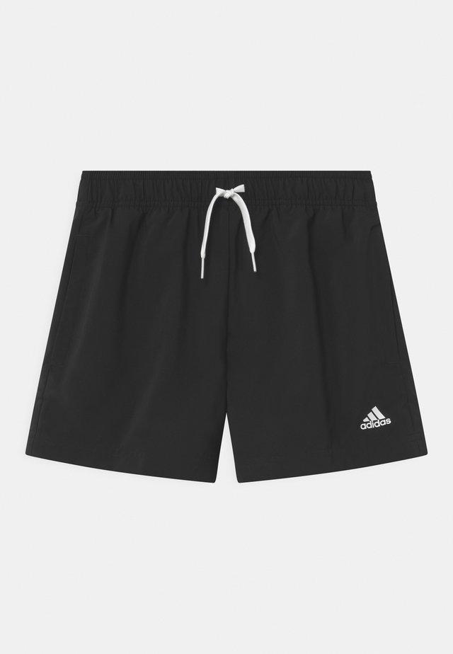 CHELSEA UNISEX - Pantaloncini sportivi - black/white