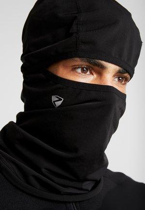 ILKER UNDERHELMET MASK - Bonnet - black