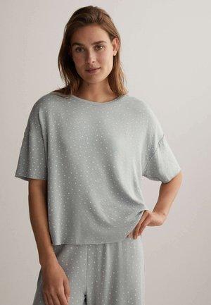 Pyjama top - grey