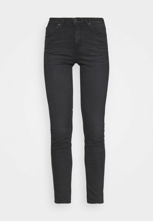 SCARLETT - Slim fit jeans - raven black