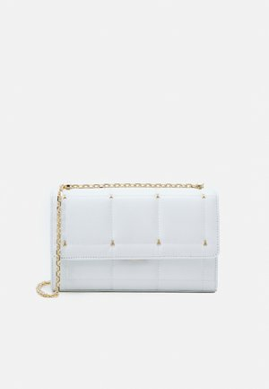 BORSA BAG - Across body bag - bianco