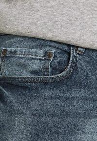 Redefined Rebel - CHICAGO - Slim fit jeans - vintage denim - 5
