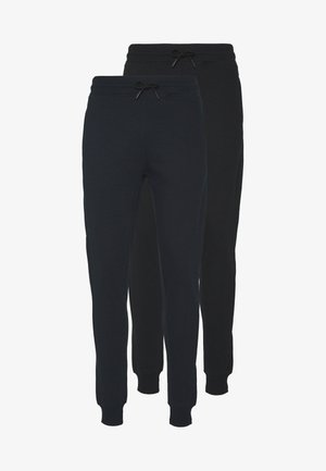 2 PACK - Trainingsbroek - navy