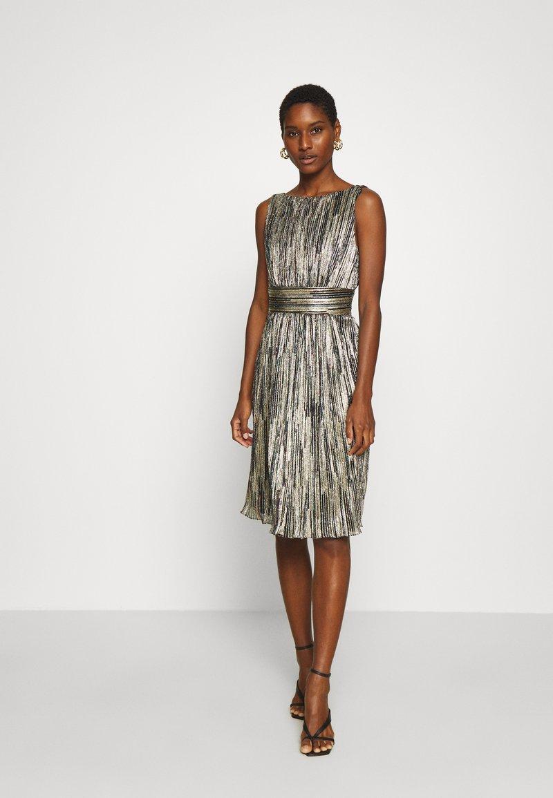 Swing - DRESS - Cocktail dress / Party dress - multi