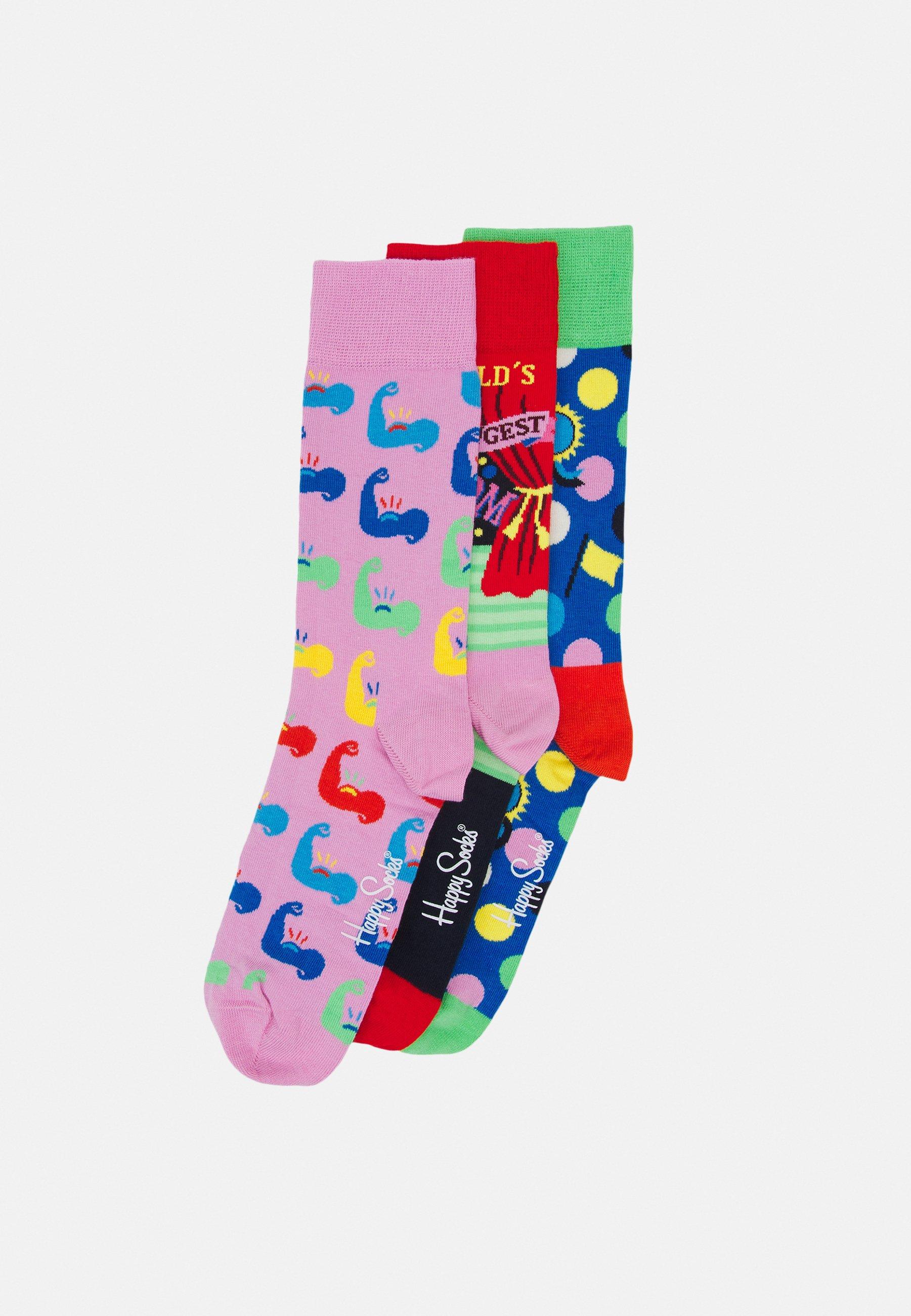 Women MOTHERS DAY SOCKS GIFT UNISEX 3 PACK  - Socks