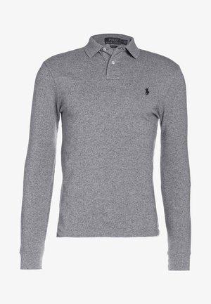 BASIC  - Polo shirt - canterbury heather