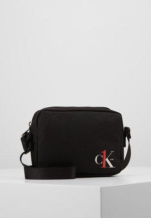 CAMERA BAG - Skulderveske - black